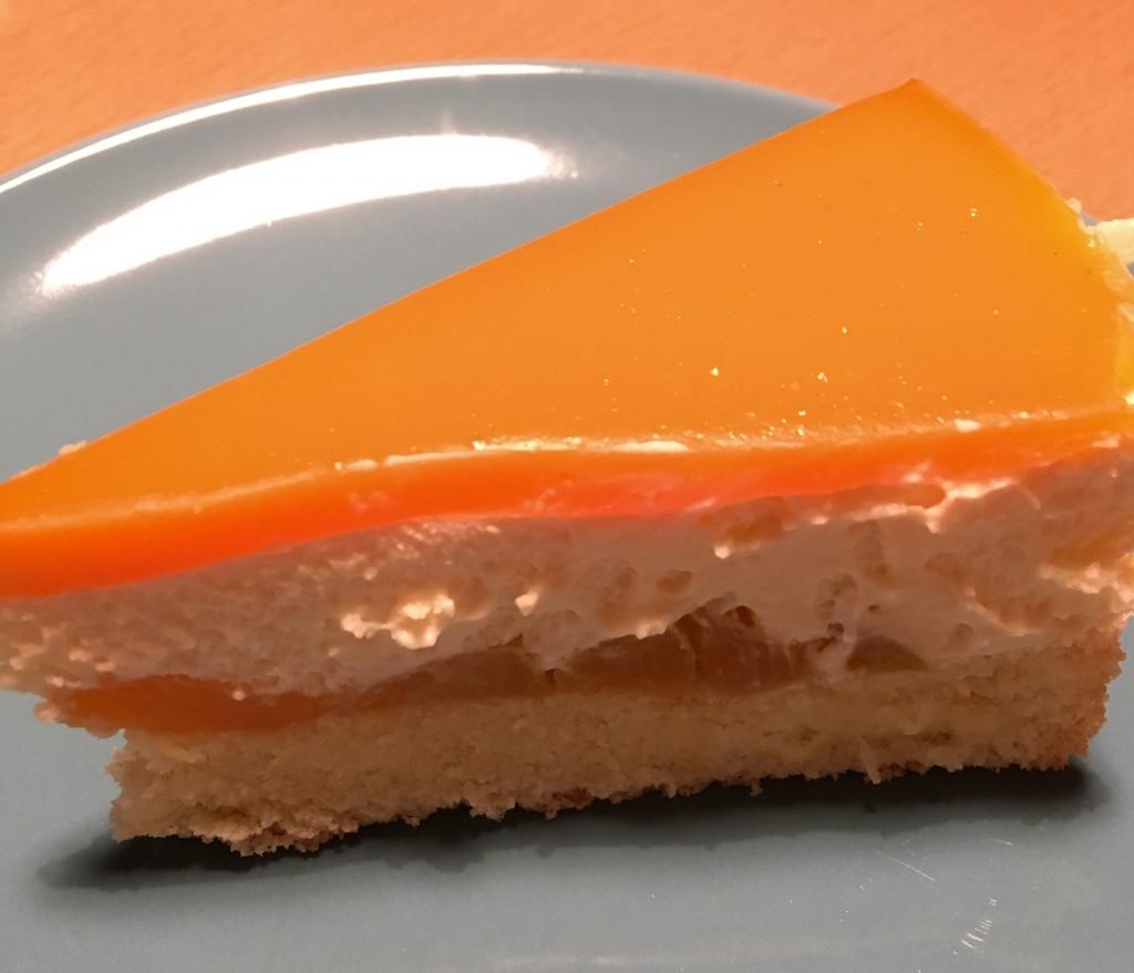 Solero Torte Glutenfrei Grenzenlos