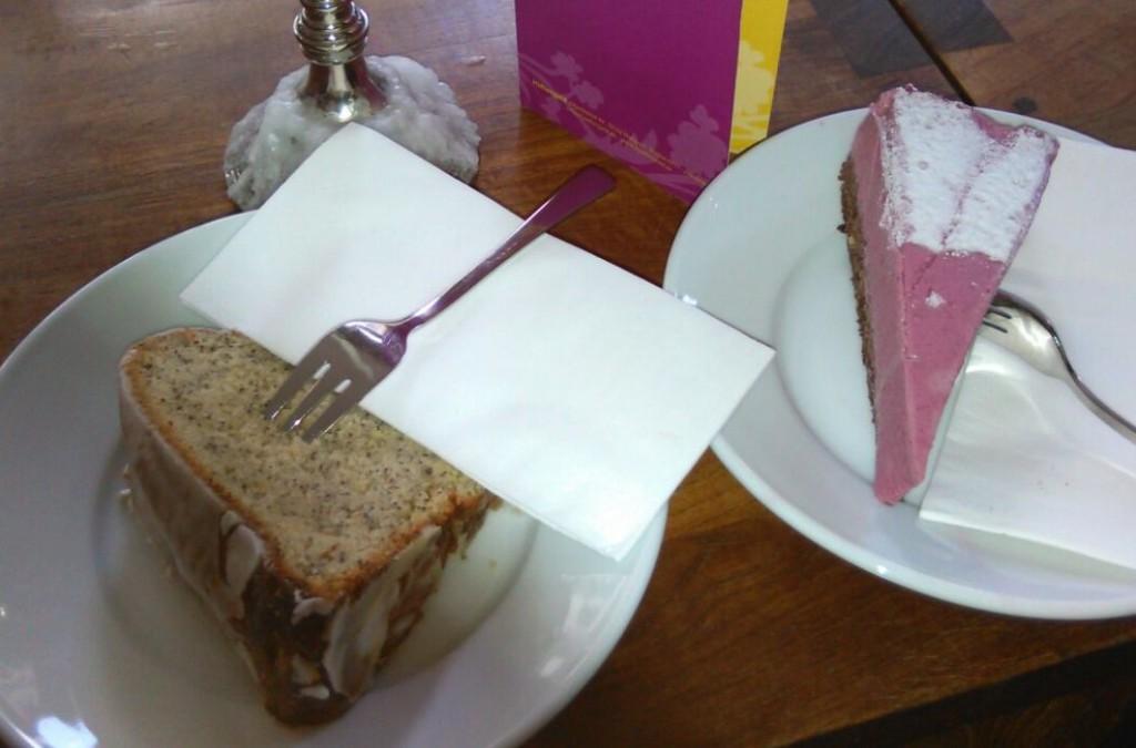 Das Cafe Huftengold In Stuttgart Glutenfrei Grenzenlos